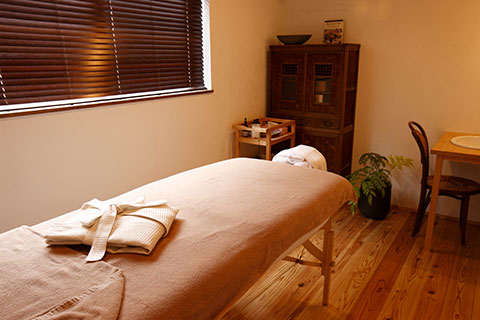 stellamaris Therapy Room